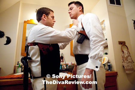 the humor in 21 jump street a film by phil lord and chris miller Review: phil lord and chris miller's '22 jump street' starring channing tatum, jonah hill & ice cube.